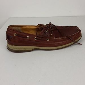 Sperry Shoes - SPERRY TOP SIDER GOLD CUP ULTRA BOAT SHOE